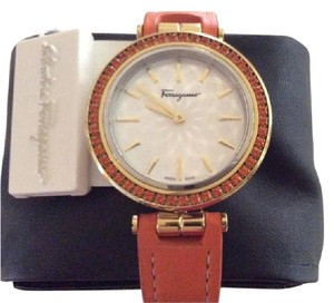 Salvatore Ferragamo NEW Salvatore Ferragamo Intreccio Watch Collection With Tag