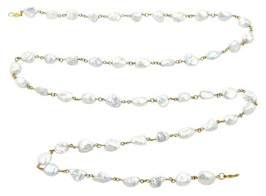 Preload https://img-static.tradesy.com/item/22081805/gurhan-17822-chain-24k-gold-and-baroque-pearls-necklace-0-1-540-540.jpg