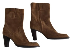 Preview International tan Boots