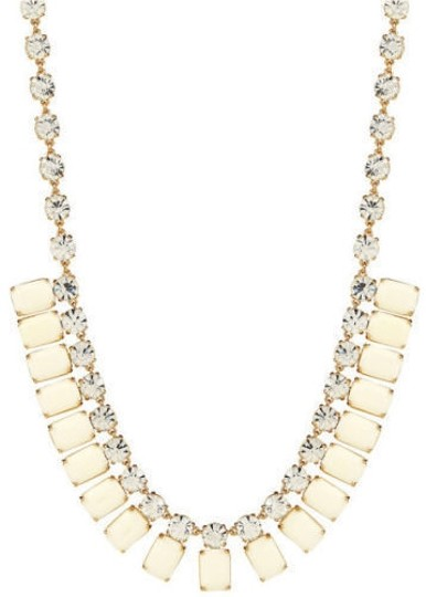 Kate Spade Opening Night Spray Classic Stylish Forever Necklace