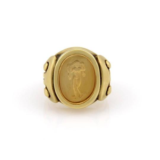 Preload https://img-static.tradesy.com/item/22082383/kieselstein-cord-yellow-gold-18k-heavy-with-nude-carving-ring-0-0-540-540.jpg