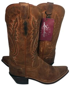 381986dd305 Lucchese Boots & Booties Low 1
