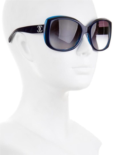 Preload https://img-static.tradesy.com/item/22083567/chanel-blue-5183-cc-logo-square-oversized-classic-timeless-non-polarized-xl-sunglasses-0-1-540-540.jpg