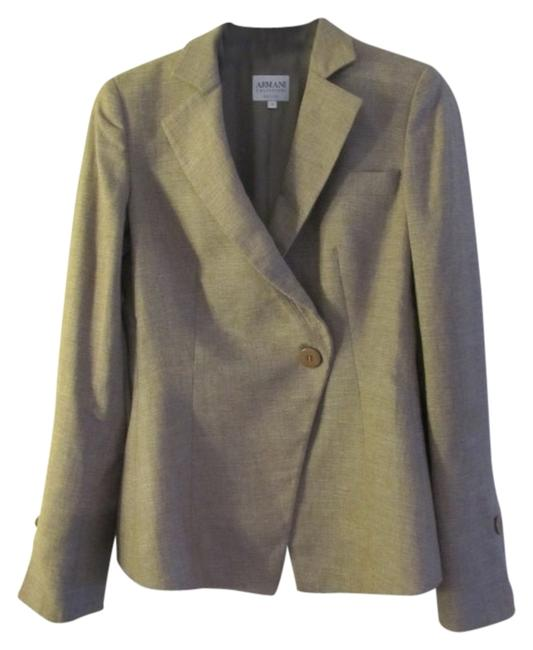 Preload https://item3.tradesy.com/images/armani-collezioni-blazer-size-4-s-2208387-0-0.jpg?width=400&height=650