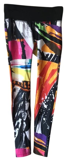 Item - Soho Exhale New York Ps Activewear Bottoms Size 4 (S)
