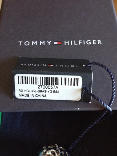Tommy Hilfiger Stainless Steel