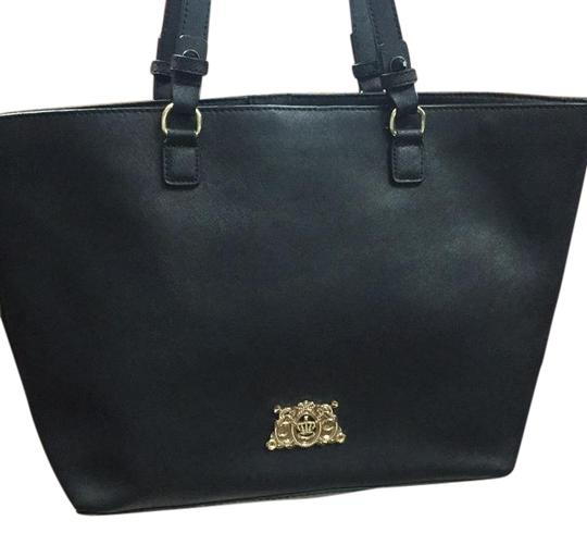 Preload https://img-static.tradesy.com/item/22085475/juicy-couture-black-and-gold-leather-tote-0-2-540-540.jpg