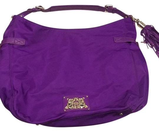Preload https://item3.tradesy.com/images/juicy-couture-large-purple-nylon-tote-22085732-0-1.jpg?width=440&height=440
