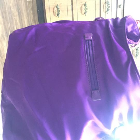 Juicy Couture Tote in purple