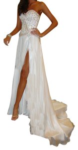 Prima Donna Collection Pageant Stunning Dress