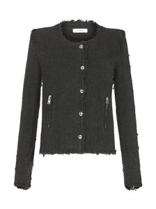 IRO Isabel Marant Rag & Bone Alexander Wang Vince Elizabeth And James Gray Jacket