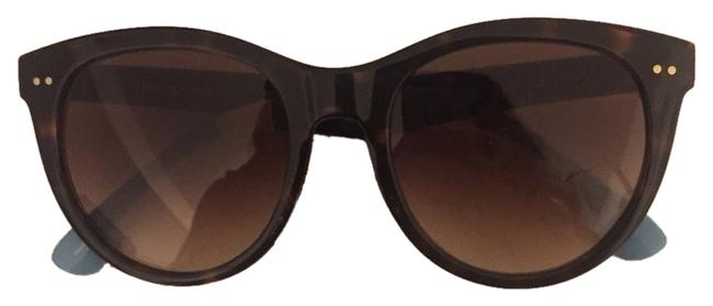 Item - Brown Margeaux Sunglasses