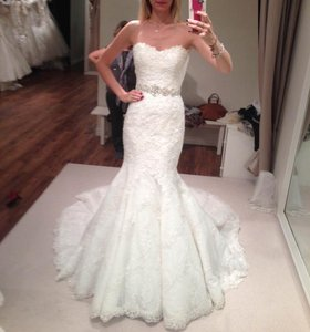 La Sposa La Sposa Idalina Dress Wedding Dress