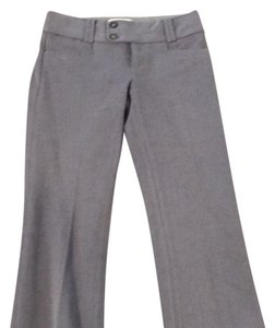 Banana Republic Boot Cut Pants grays