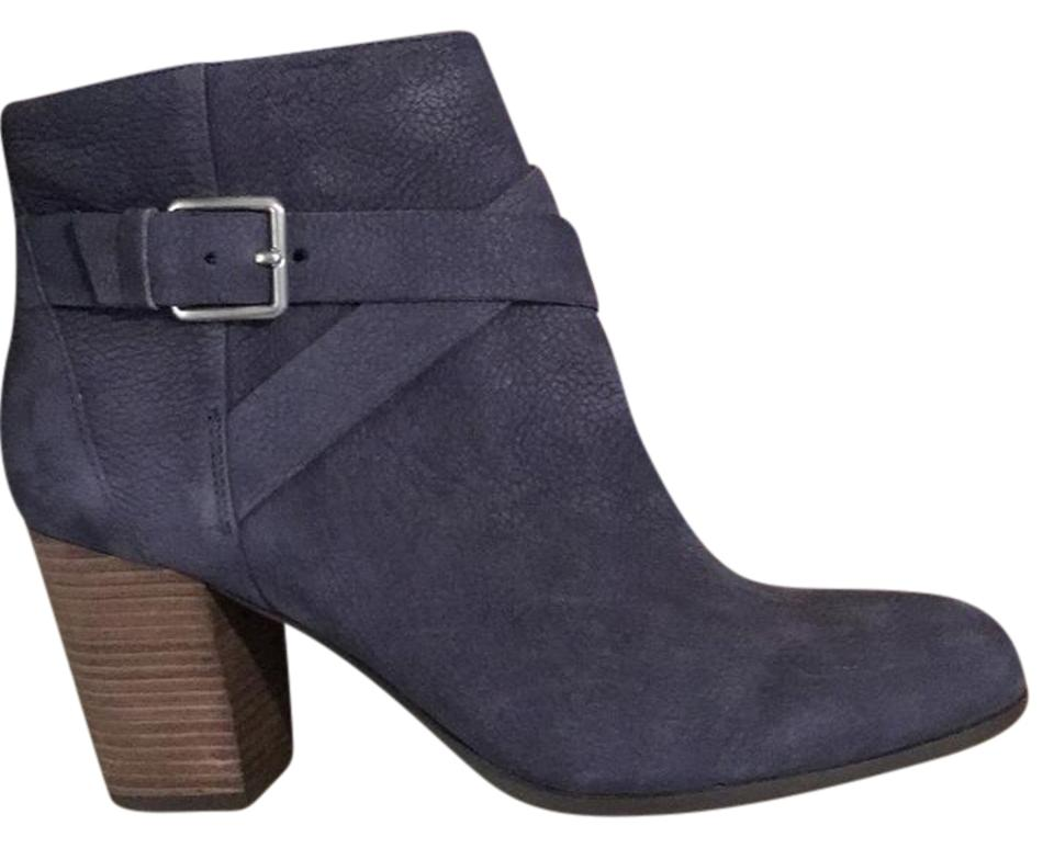 lady Haan Cole Haan lady Blue Boots/Booties High-quality materials 39f313
