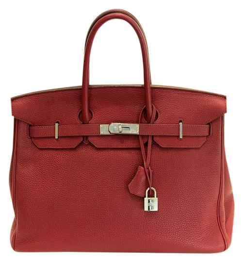 Preload https://img-static.tradesy.com/item/22088397/hermes-birkin-35-rubis-red-leather-tote-0-2-540-540.jpg