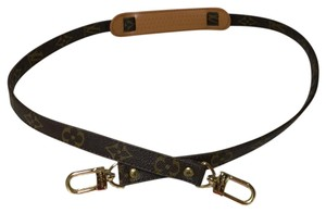 Louis Vuitton Louis Vuitton Monogram Shoulder Strap