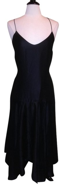 Preload https://img-static.tradesy.com/item/2208907/ralph-lauren-black-erinna-long-cocktail-dress-size-4-s-0-0-650-650.jpg