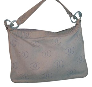 https   www.tradesy.com chanel denim-bag 49723ebeca