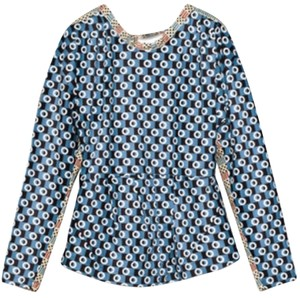 Marni Top blue