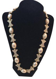 Nolan Miller Nolan Miller Collection Pearl Necklace