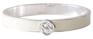 Stella & Dot Lindsay Bangle - White