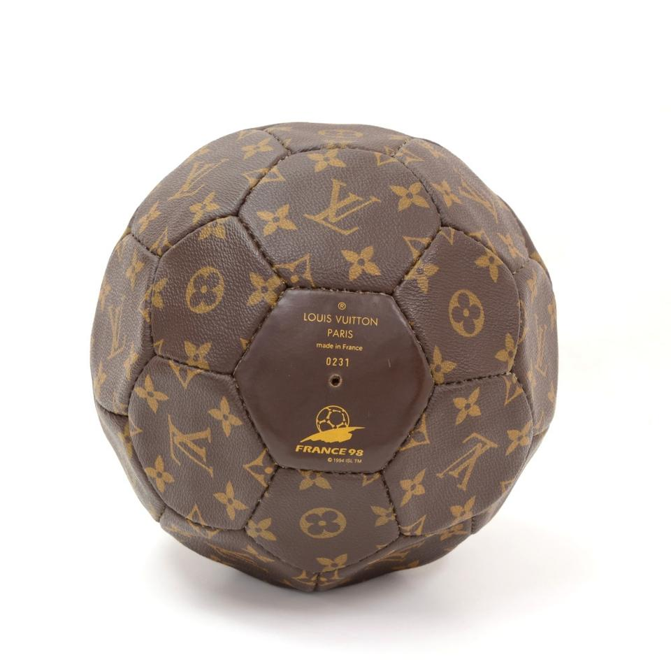 b5eb72ef3a4a Louis Vuitton Louis Vuitton 1998 France World Cup France Soccer Ball LK491  Image 11. 123456789101112