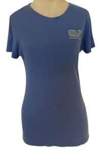 Vineyard Vines T Shirt Blue