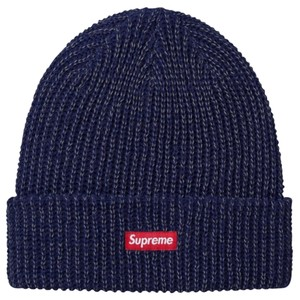 Supreme reflective loose gauge beanie