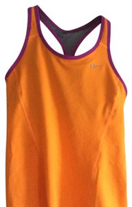 8a74441b9def93 Orange Nike Tank Tops   Camis - Up to 70% off a Tradesy