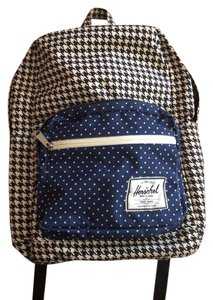 80e1345659 Herschel Supply Co. Houndstooth Polka Dot Backpack