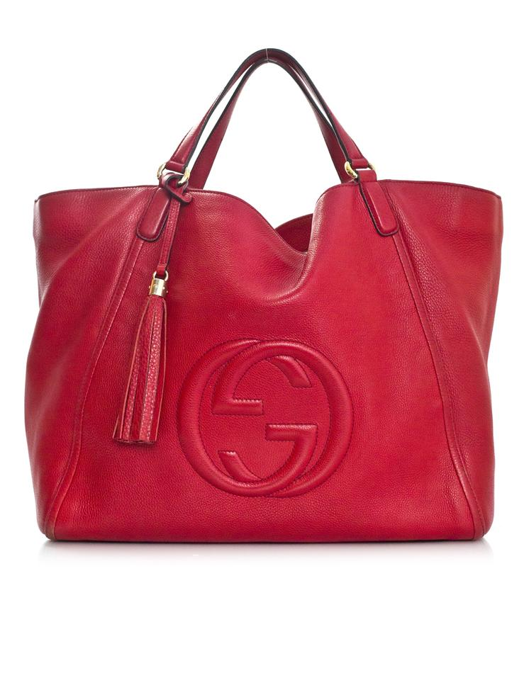 Our Red Leather tote bags are great for carrying around your school & office work, or other shopping purchases. Shop our designs today!