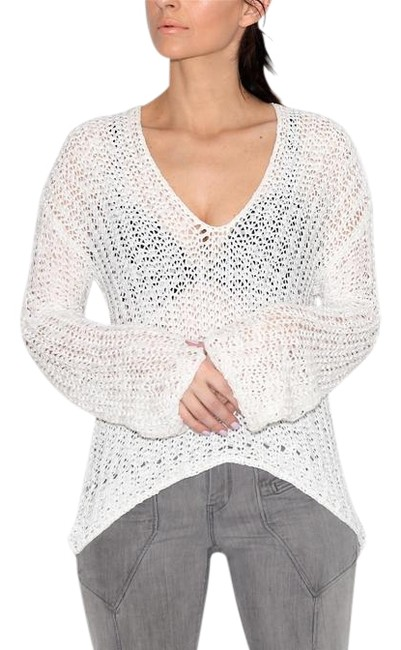 KERISMA V-neck Sweater Image 0
