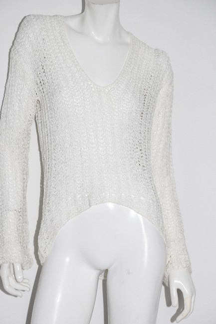 KERISMA V-neck Sweater Image 2
