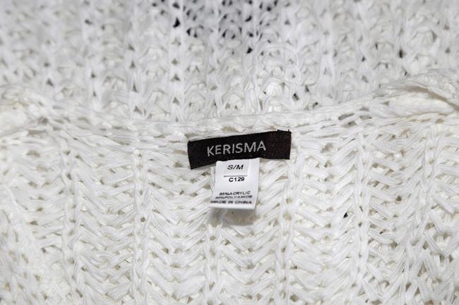 KERISMA V-neck Sweater Image 8