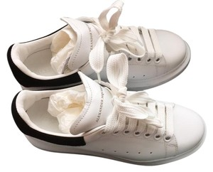 Alexander McQueen white&black, size EU37 Athletic