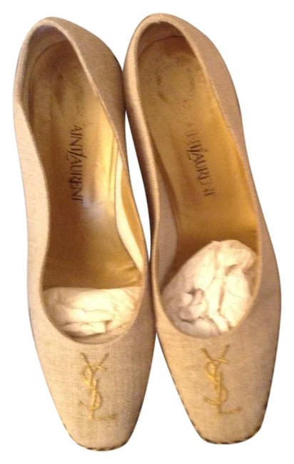 Item - Taupe 431307 Wedges Size EU 37 (Approx. US 7) Regular (M, B)
