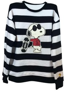 Vans Peanuts Snoopy Striped Limited Edition Sweater