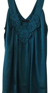Lux Top Deep jade, teal