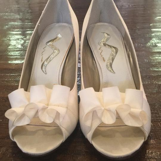 Nina ivory excellent condition Formal Image 1