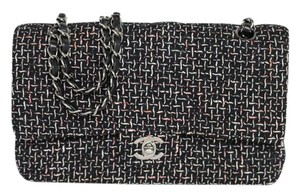 Chanel Medium Tweed Special Order Shoulder Bag