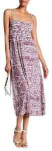 Rachel Pally Maternity Lorelle Printed Dress