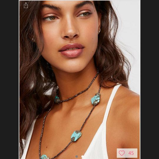 Free People necklace Image 1