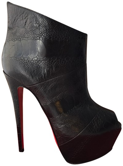 Preload https://img-static.tradesy.com/item/22095552/christian-louboutin-black-new-boudubou-ostrich-daf-red-high-heel-lady-daffodile-platform-ankle-boots-0-3-540-540.jpg