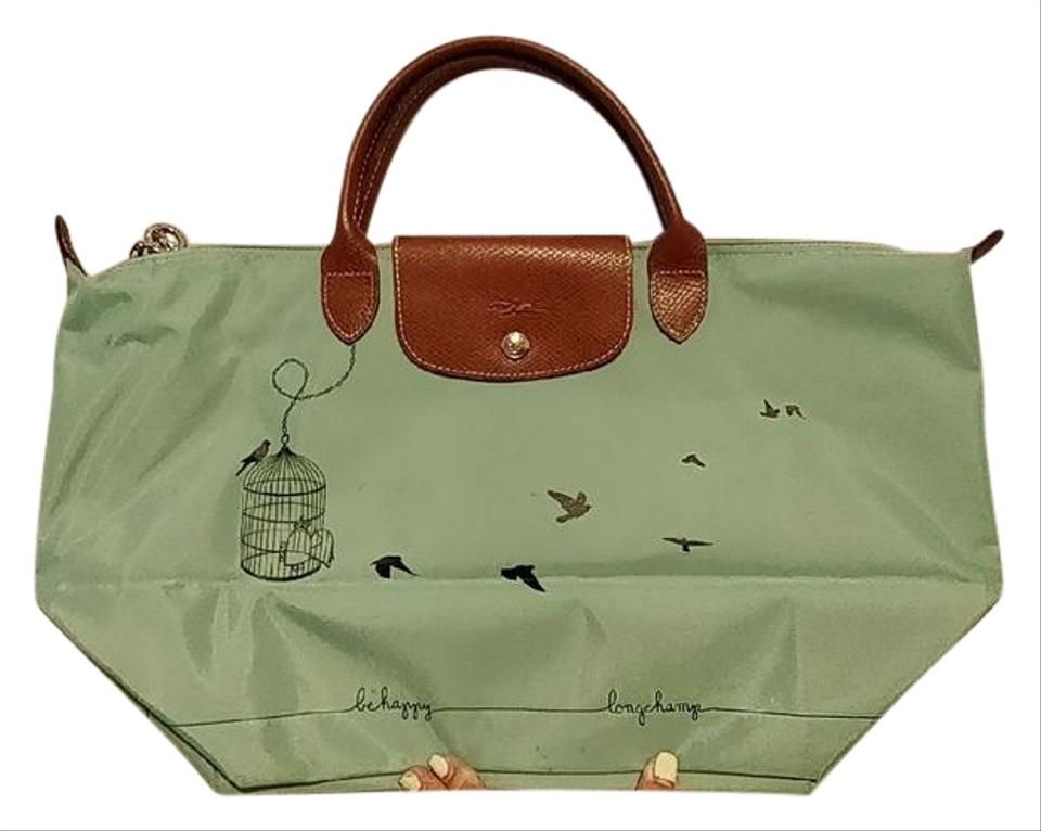 Longchamp 2015 Limited Edition