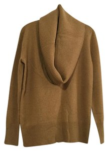 J.Crew Cowl Neck Cashmere Sweater