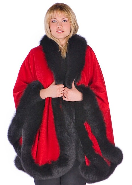 madisonavemall Real Fur Jackets Real Mink Jackets Womens Mink Jackets Womens Fur Jackets Mink Fur Jackets Cape Image 1