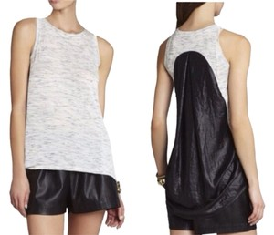BCBG Max Azria Top Grey