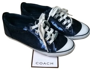 Coach Navy Athletic