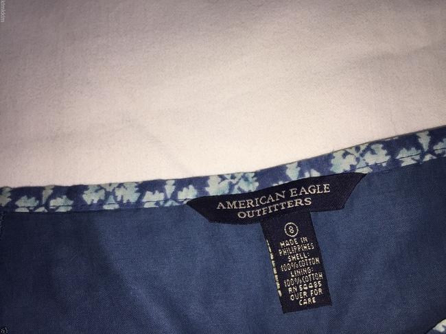 American Eagle Outfitters Skirt blue Image 2